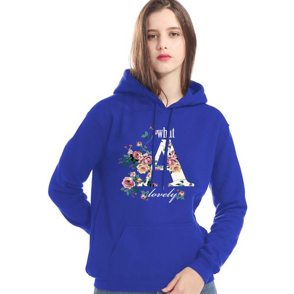 Female Sweatshirt Autumn Winter Streetwear Hooded Hoody 2019 Hot Sale Pullover Harajuku Women's Hoodies Kpop Tops Coat Hoodie