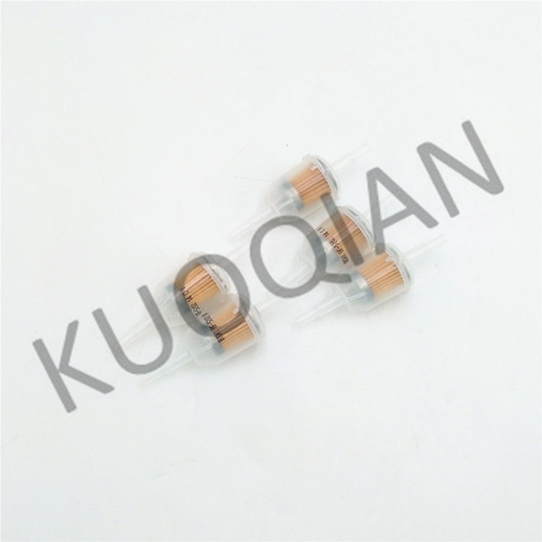 KUOQIAN 1PC FUEL FILTER for CFMOTO 500cc 188 ATV UTV Goes Go Kart Quad spare part 8010-120300
