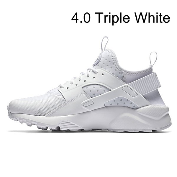 4.0 Dreibettzimmer Weiß