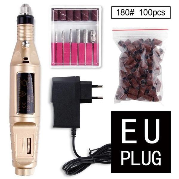 Set D EU Plug