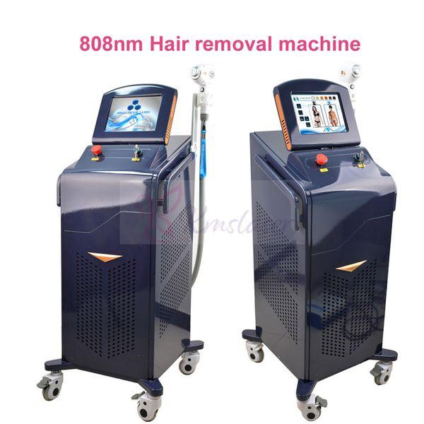 3000W aisselle épilation au laser 808nm épilation permanente épilation portable diode laser beauté équipement de salon