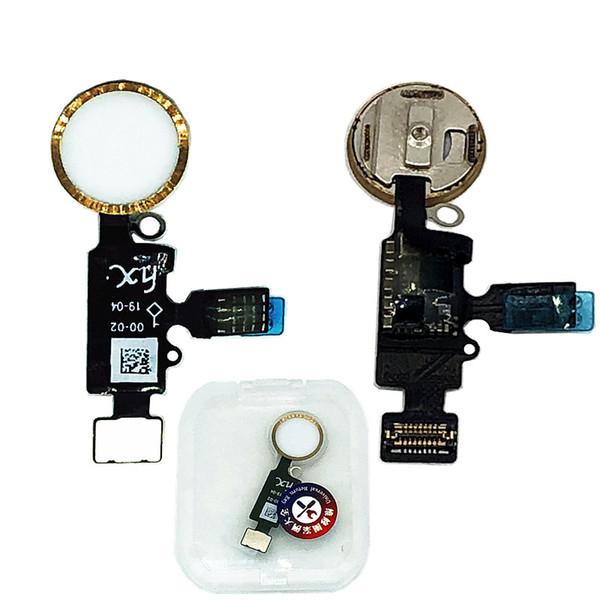 iPhone 7 8 7 PLUS 8 PLUS 2 Evrensel Ana Düğme Flex Kablo iPhone 7 8 PLUS Eve Dönüş İşlevi Çözüm İçin Test