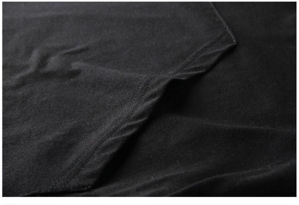 Cross-border special offer 2019got7 Korean men's combination Korean version of the tide brand men's and women's hooded short-sleeved t-shirt