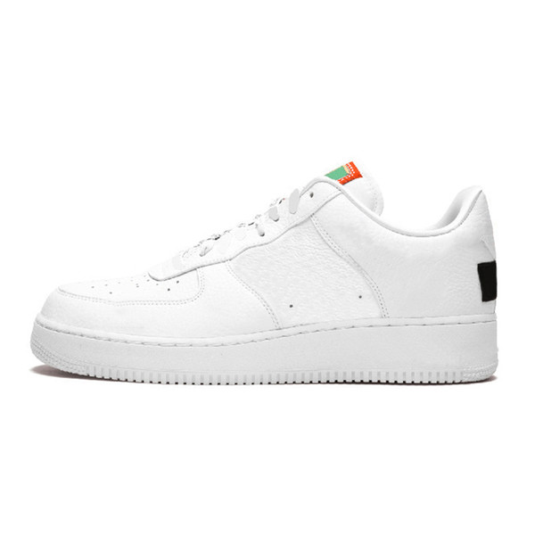 Just White