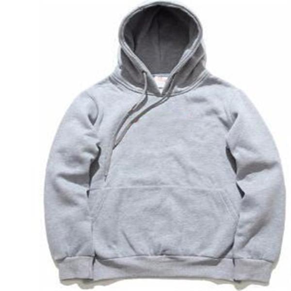 top popular New Street designer Hoodie Men Women Fashion Hoodie Size S-3XL, 6-color Hooded Sweatshirt Hip Hop Hood Sweatshirt Mens luxury Hoodie 2019
