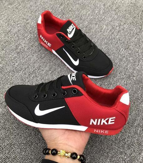 أسود + أحمر