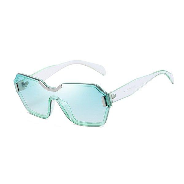 Color de las lentes: C4