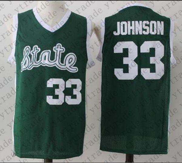 State 33 Johnson