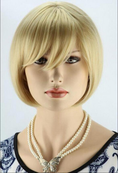 WIG Hot Sale New Fashion Style Wig Charm
