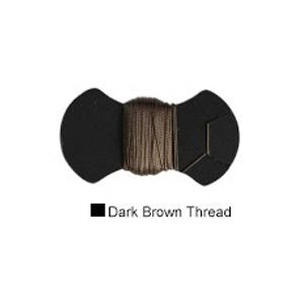 Темно-Коричневая Нить