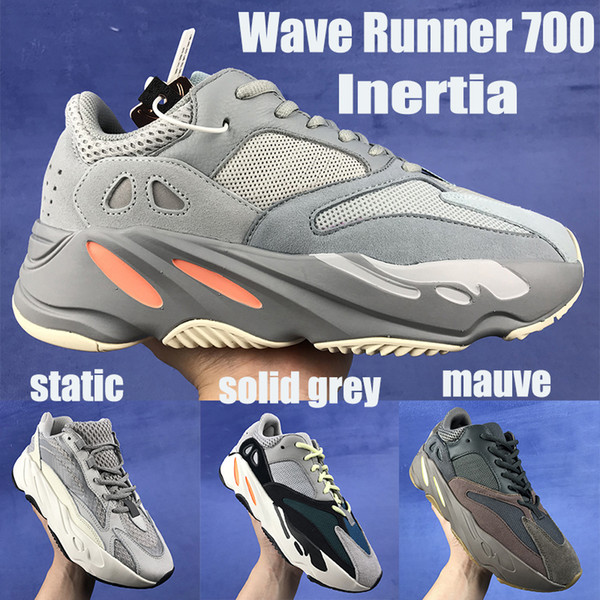 Acheter Adidas Yeezy Boost 700 V2 700 Mauve Wave Runner