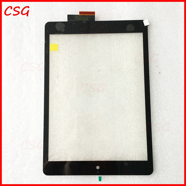 "Black For 7.85"" tablet efun nextbook 8 NX785QC8G capacitive touch screen digitizer panel SG5849A-FPC-V1-1 SG5958A3-2"