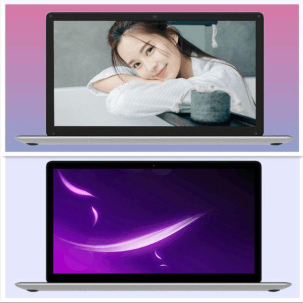 2019 Новый 8G RAM 60G M.2 SSD 1000G HDD Intel Pentium N3520 Ноутбук 15,6-дюймовый FHD Windows 7 Ноутбук Компьютер 4000 мАч Аккумулятор