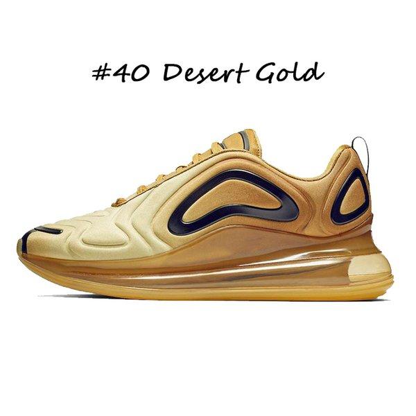 #40 Desert Gold 40-45