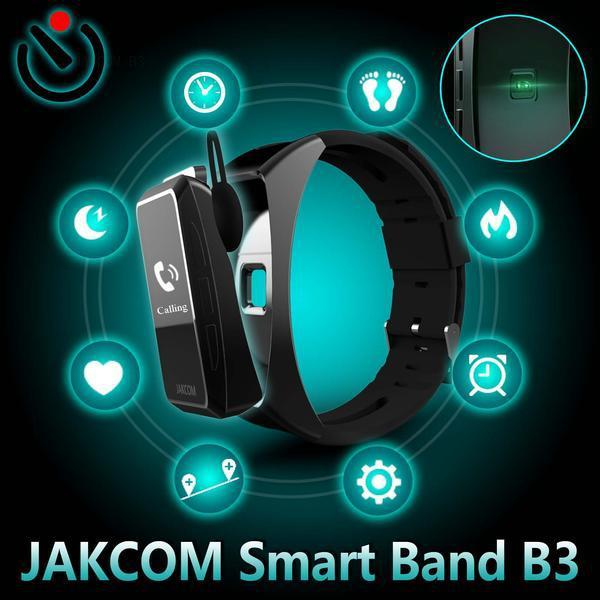 JAKCOM B3 montre smart watch Vente Hot dans Smart Wristbands comme le sport montre intelligente bf complète gt ouverte
