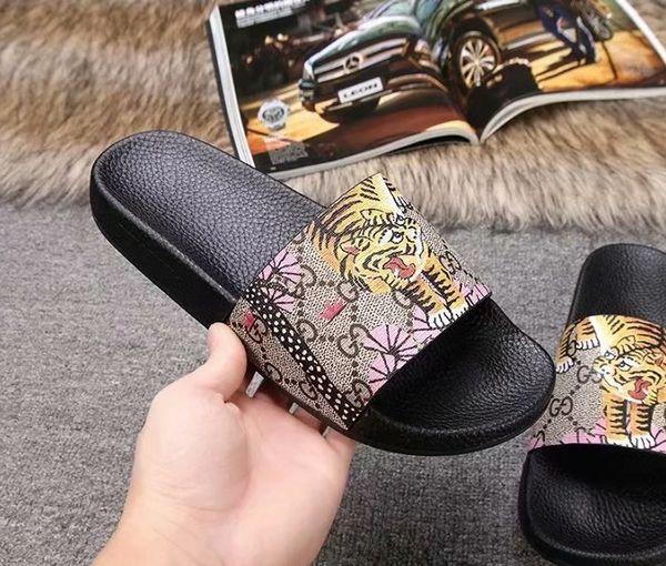 Sandali di marca di marca di vendita calda di Londra caldi famosi sandali delle donne sandali delle donne di stile caldo di modo taglia 35-45GNB41
