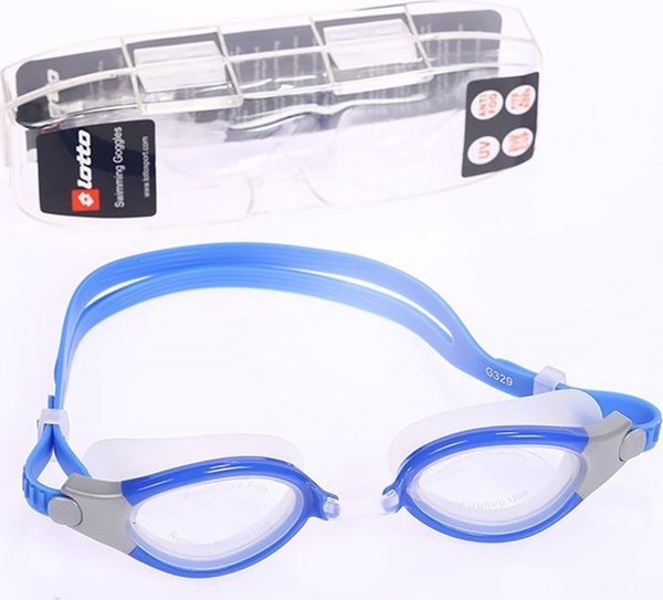 best selling Lotto Swimming Goggles R1276 Ship from Turkey HB-003728649