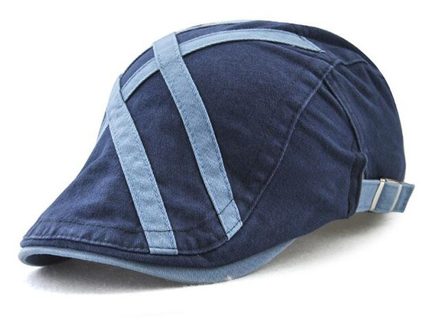 Popular Berets Cool Toques for sale Golf Cap Cool Sports Baseball Caps Vintage Snapbacks Canvas Mens Sun Hats Trendy Hats on sale