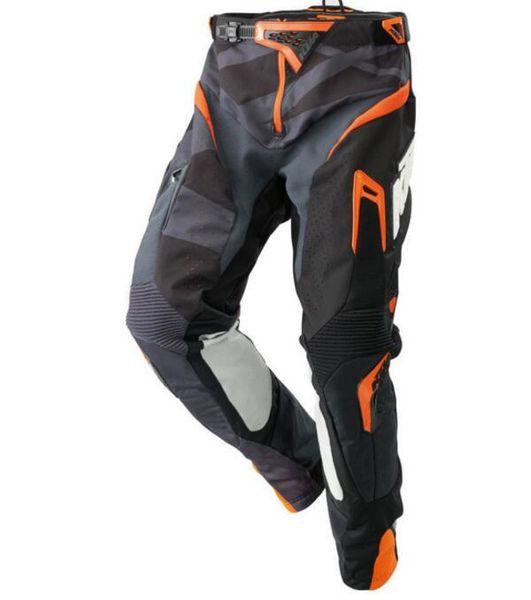 Hommes en gros Rally Racing Moto Pantalon Vélos Vélos de montagne en Racing Pants Motocross Wind 01