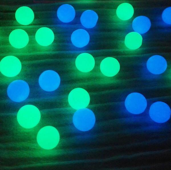 DHL Nouveau Design Lumineux Rougeoyant 6mm 8mm Quartz Terp Boule À Perle Insert XL XXL Quartz Banger Nail Pour Conduite D'eau En Verre Fumer