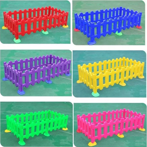 Baby Fence Walking Game Room Indoor Safety Fence Kindergarten Children Playing Toy Home Fence Crawling Mat