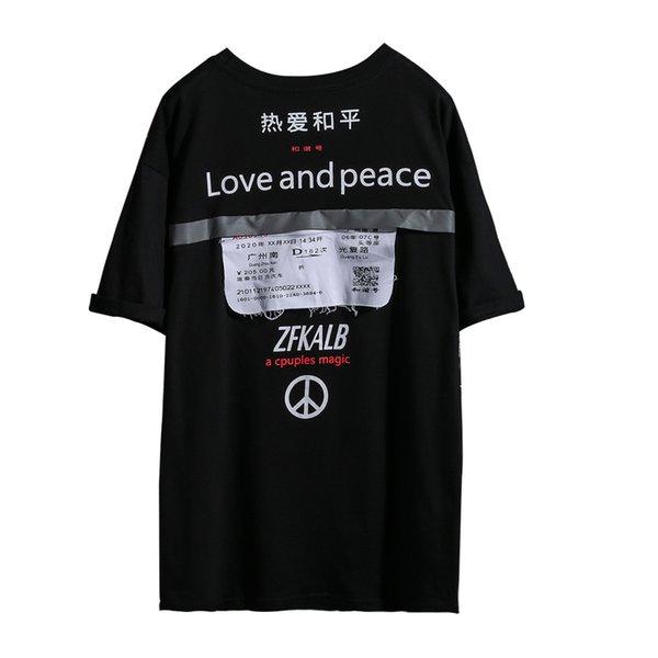 T-shirt da uomo T-shirt a tema giovanile per i diritti dei bambini T-shirt aliexpress bulbo a colori vendita diretta in fabbrica all'ingrosso stampa su seta latte 8605