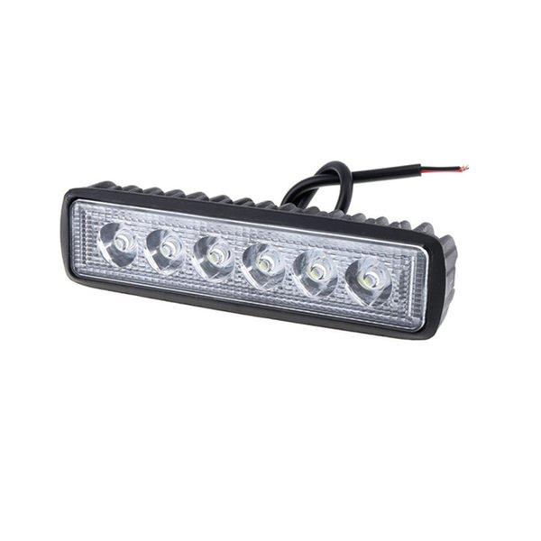 12V 18W Spotlight Aluminun