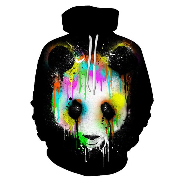 4268 Panda Pintado