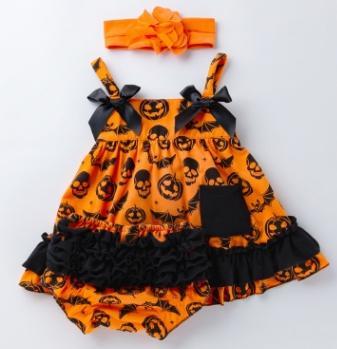 # 5 conjuntos de roupas de criança suspensor