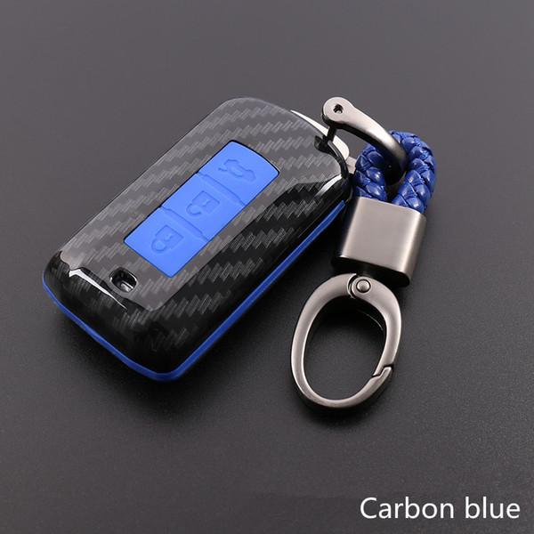 bleu de carbone