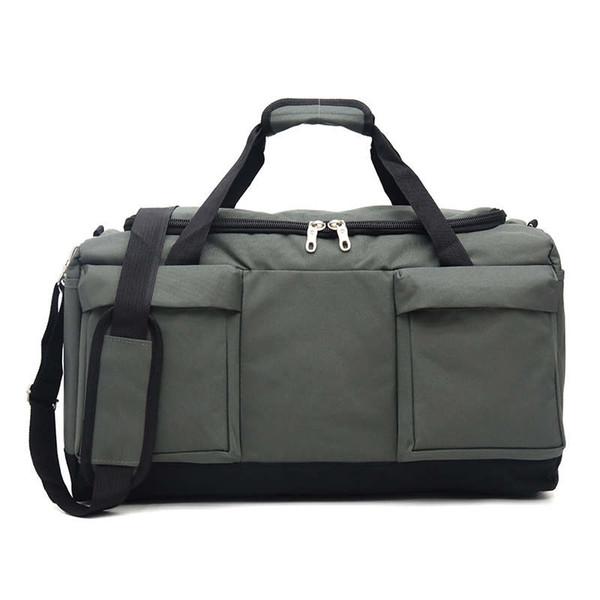 Unisex Designer Traveling Bag Luxury Sport Bag Brand Shoulder Bag Simple Style B100678Z