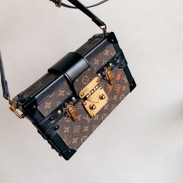 MS печатная упаковка синглов женский наклонный плечо новая кожаная мода печати один через женские сумки сумка 0327