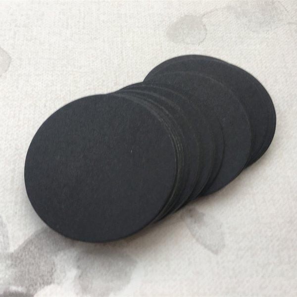 블랙 5.5cm