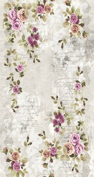 best selling Allmode Printed in ALLMO Digital washable carpet MVH.179 Ship from Turkey HB-003710100