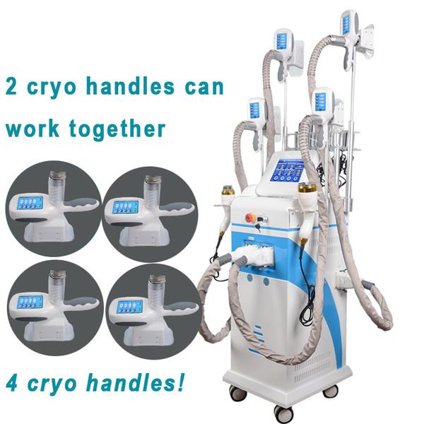 best cryolipolysis machine weight loss fat freezing cryolipolysis slimming machine Lipo Cold ultrasonic cavitation rf lipo laser