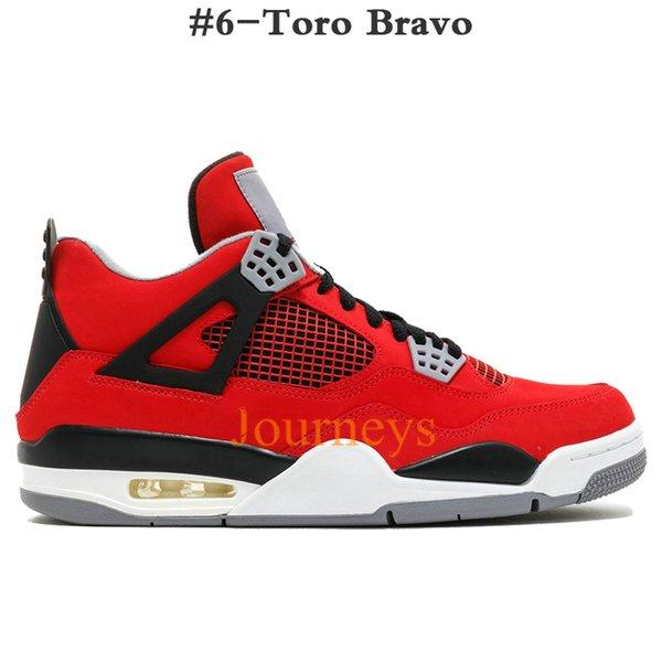 # 6-Toro Bravo