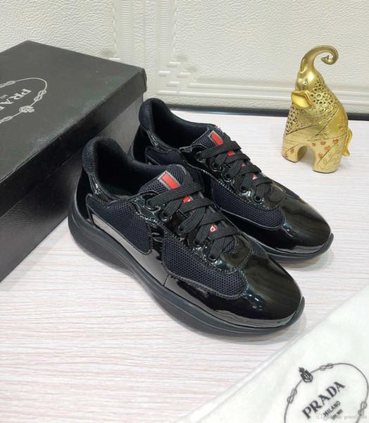 Pr Unions Deporte P3 Lujo Con A110 Las Caja Hombres Zapatillas Las Sandalias De De De Diseño De ZapatosPrada De Marca Compre Los 56 Del vmN8n0w