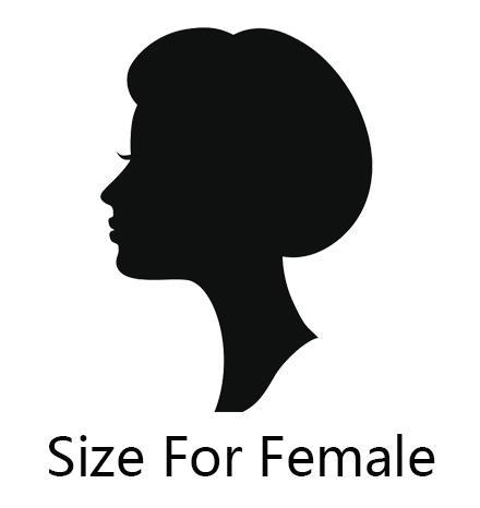 Frauen Größe