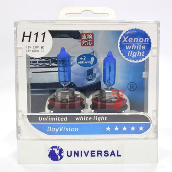H11 55W 12V