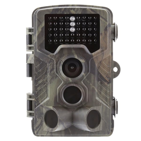 Hunting Trail Camera Full HD 12MP 1080P Video Wild Night Vision Camera Trap Scouting Infrared IR Trail Trap New