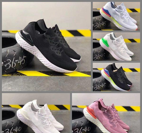 2019 neue ankunft reagieren sofort gehen fliegen leichte männer frauen laufschuhe kausalen mesh atmungsaktive sportarten athletic designer sneaker m10