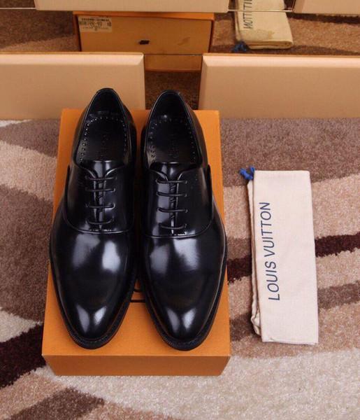 Обувь из натуральной кожи 207520 Guan Men Dress Shoes Сапоги Мокасины Пряжки Кроссовки Сандалии