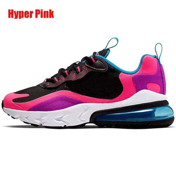 Hyper Pink 36-40