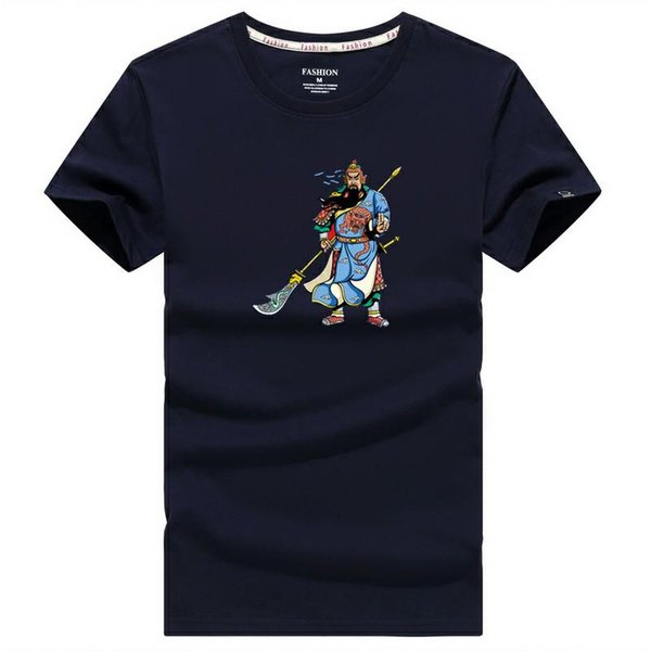 mens designer t-shirts hommes t-shirt Nouvelle Mode Coton À Manches Courtes Casual Respirant T-shirts pour Designer T Shirts Y417