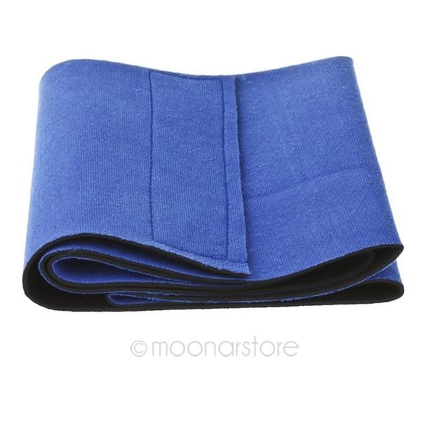 Waist Trimmer Wrap Fat Burning Body Leg Slimming Shaper Belt Sports Wait Protective Belts #72568