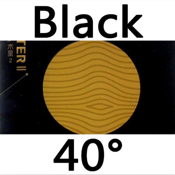 black H40
