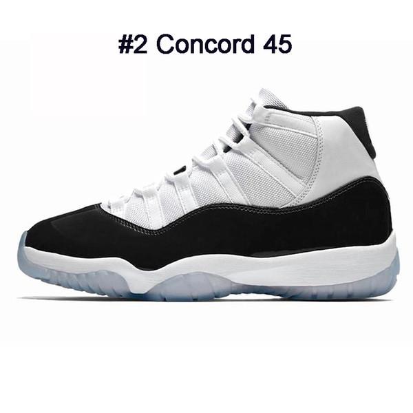 Concord 45