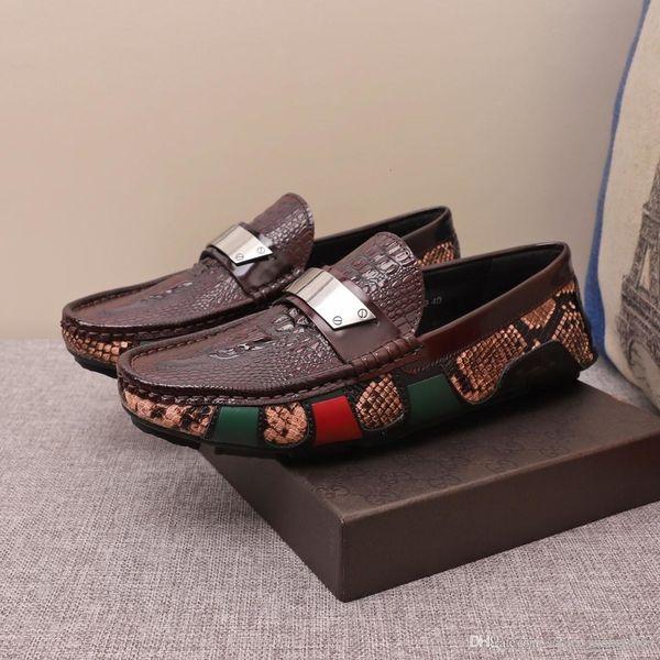 iduzi Terlik ABD boyutu 38-44 Sigara erkekler siyah bit toka erkek ayakkabıları Eve Dönüş G gelinlik ayakkabı sports_runingshoe