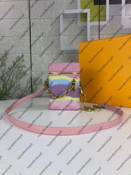 20 핑크 글자 꽃