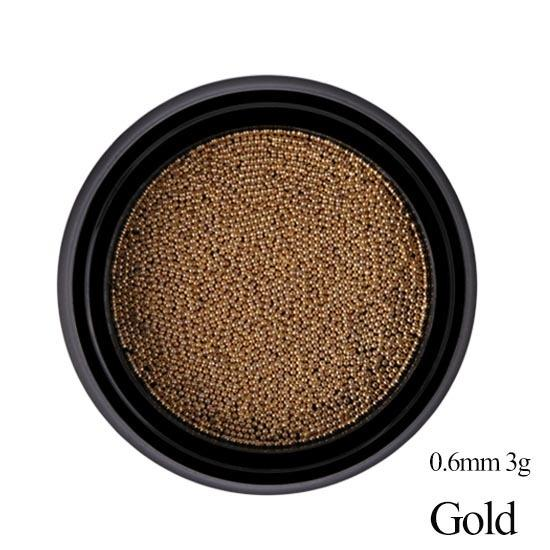 0.6mm Gold